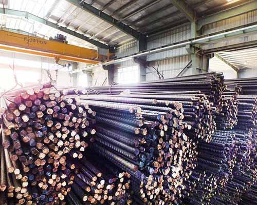 فولاد قائم پروفیل رازی